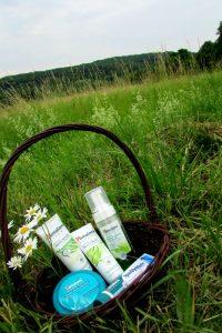 HIMALAYA kosmetyki do pielęgnacji